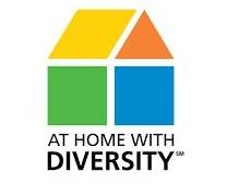 At Home With Diversity Designation course | October 1, 2021
